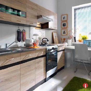 Seturi complete de mobilier pentru bucatarie la eMAG
