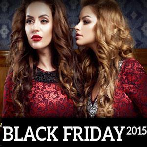 Diva Fashion Shopping de Black Friday la StarShiners