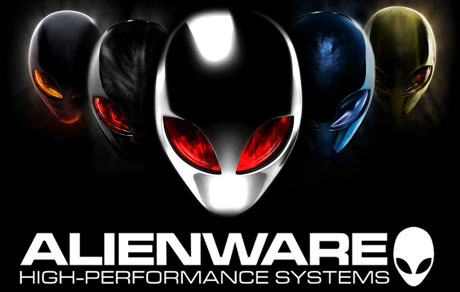 Celebrul Laptop de Gaming Alienware Generatia 17