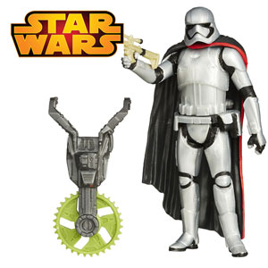 Figurina Star Wars Captain Phasma