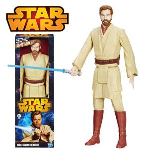 Figurina Star Wars Obi Wan Kenobi 30 cm