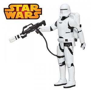 Figurine Personaje Star Wars The Force Awakens