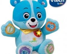 Cadouri Idei de jucarii pentru bebelusii de 1 an