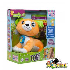Jucarii interactive copii 2 ani Catelusul Tobi Noriel Pets