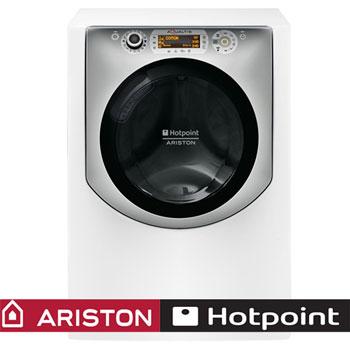 Masina de spalat rufe cu uscator Aqualtis Hotpoint AQD1170D 69 Preturi si Pareri masini de spalat Ariston