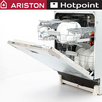 Masina de spalat vase incorporabila Hotpoint LTF11M132C