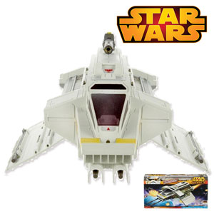Naveta spatiala Star Wars Phantom
