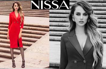 Colectia Nissa toamna - iarna 2015-2016