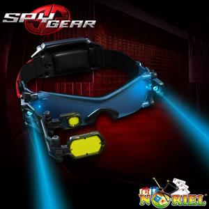 Ochelarii cu vedere de noapte Spy Gear Goggles de la Noriel