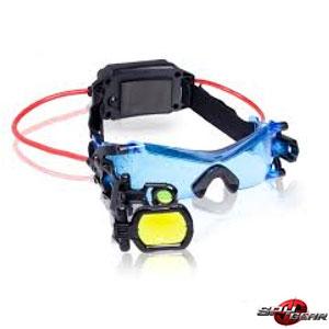Ochelarii cu vedere de noapte Spy Gear Goggles