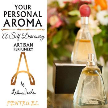 vezi in magazin pretul Parfumului barbatesc Your Personal Aroma Chère Jardin