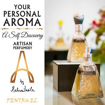 vezi in magazin pretul Parfumului barbatesc Your Personal Aroma Bohème Voyage