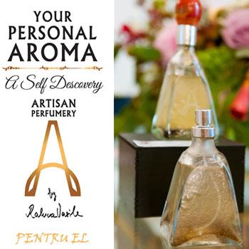 vezi in magazin pretul Parfumului barbatesc Your Personal Aroma Oudh en Mõksha