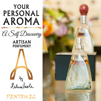 vezi in magazin pretul Parfumului barbatesc Your Personal Aroma Fleurs Royales