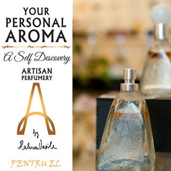 vezi in magazin pretul Parfumului barbatesc Your Personal Aroma Maison Adorée