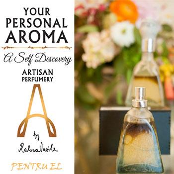 vezi in magazin pretul Parfumului barbatesc Your Personal Aroma Palais du Bengale