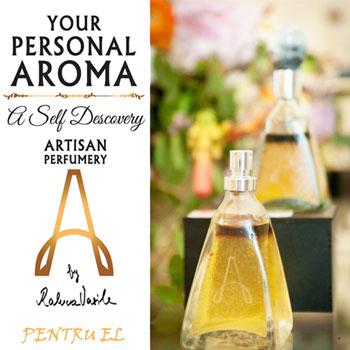 vezi in magazin pretul Parfumului barbatesc Your Personal Aroma Songes au Provence