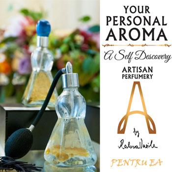 vezi in magazin pretul Parfumului de dama Your Personal Aroma Parfum Oudh en Moksha