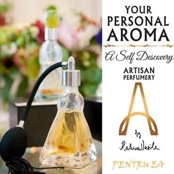 vezi in magazin pretul Parfumului de dama Your Personal Aroma Bois de Vétiver