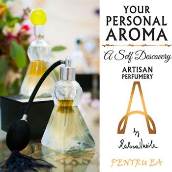 vezi in magazin pretul Parfumului de dama Your Personal Aroma Fleurs Royales