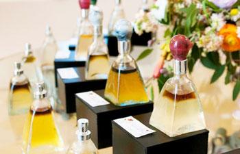Parfumuri natural organice Your Personal Aroma by Raluca Vasile