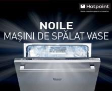 Masini de spalat vase Ariston Hotpoint – detalii, preturi si pareri