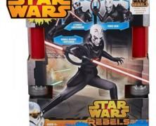 Star Wars Rebels Sabia cu Laser Inquisitor Jucarii Razboiul Stelelor
