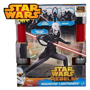 Sabie Laser Inquisitor Star Wars