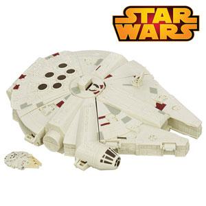 Set vehicule de jucarie Star Wars episodul VII