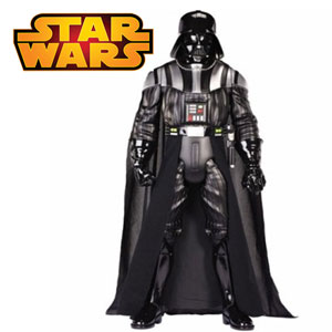 Star Wars Darth Vader Figurina Gigant cu functii 80 cm