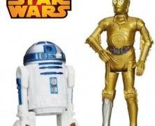 Jucarii Star Wars Vehicule, Roboti si Navete Spatiale Razboiul Stelelor
