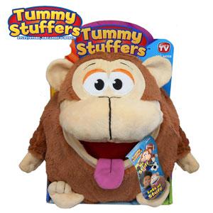 Tummy Stuffers Jucaria de plus Maimuta