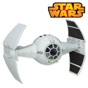 Vehicul Razboiul Stelelor: Nava Star Wars Inquisitor Tie