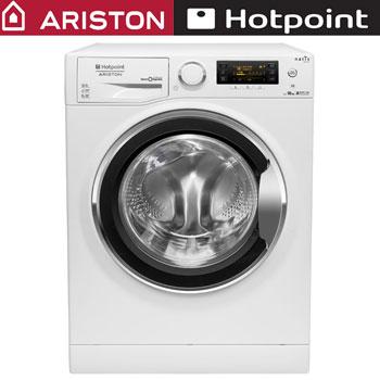 vezi la eMAG Masina de spalat rufe Ariston Hotpoint RPD 1047 DX EU de 10 KG 1400rpm A+++