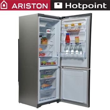vezi pretul eMAG la Combina frigorifica No Frost Hotpoint EBF20223X
