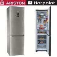 Frigidere Ariston – Review Combina frigorifica No Frost Hotpoint EBF20223X