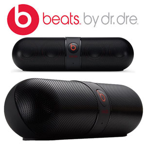 Boxe portabile Beats Pill 20 by Dr Dre pentru smartphone si tableta