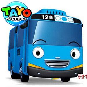 Jucarii si Machete Tayo The Little Bus
