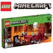 LEGO MINECRAFT Seturile de constructie pentru dezvoltarea mintii