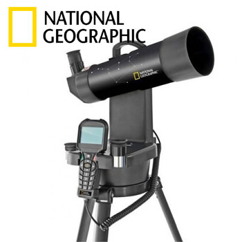 Telescopul Refractor Automat 70 mm National Geographic