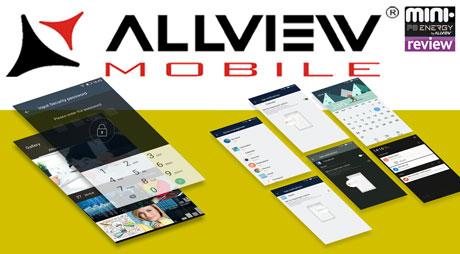 Aplicatii Allview P8 Energy Mini on Android Lollipop 5.1