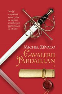Vol. 1 - Cavalerii Pardaillan - 352 pagini