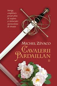 Vol. 2 - Cavalerii Pardaillan - 352 pagini