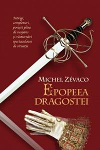 Cavalerii Pardaillan Epopeea dragostei Vol. 3