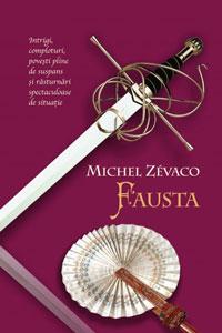 Cavalerii Pardaillan Vol. 4 - Fausta - 400 pagini