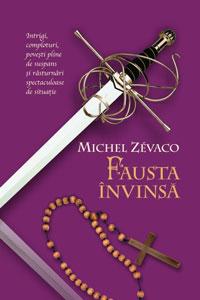 Cavalerii Pardaillan Fausta invinsa Volumul 5