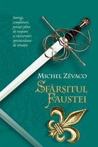 Cavalerii Pardaillan - Vol. 11 - Sfarsitul Faustei - 432 pagini