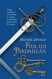 Cavalerii Pardaillan - Vol. 8 - Fiul lui Pardaillan - 352 pagini