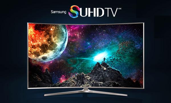 Ce ofera noua serie de televizoare smart Samsung SUHD (S Ultra HD)