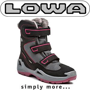 Cizme de zapada pentru femei marca LOWA